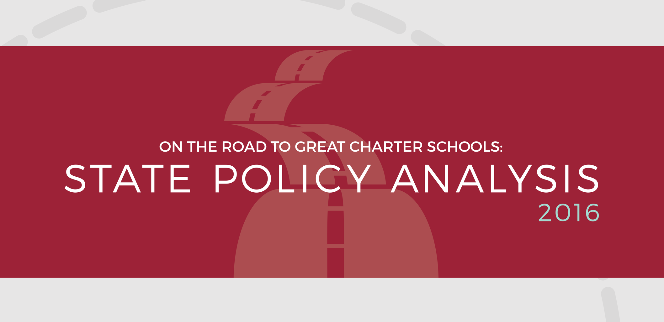 State Policy Analysis 2016 Cover