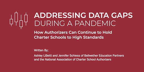 Guidance for Charter School Authorizers to Ensure Accountability in a Time of Transition article