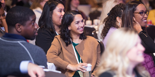 4 Reasons You Should Attend #NACSAcon article